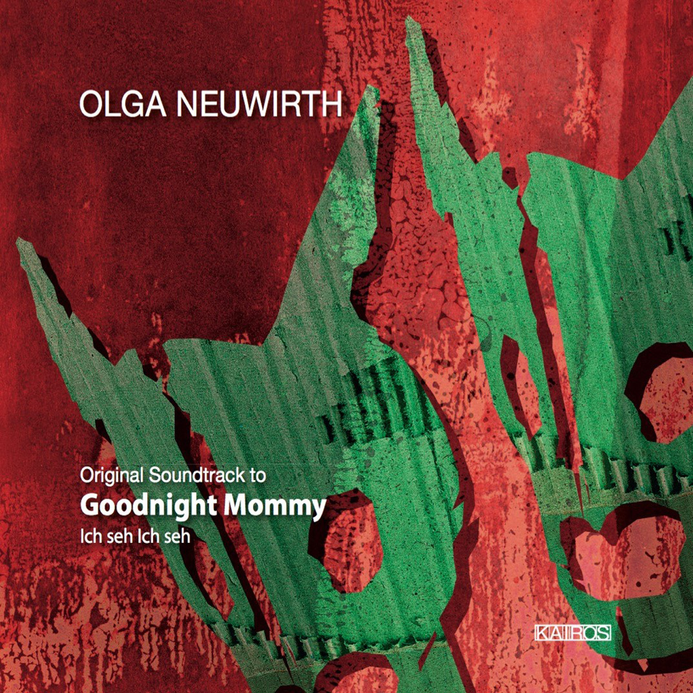 Goodnight Mommy (Ich seh, Ich seh) [Original Motion Picture Soundtrack]