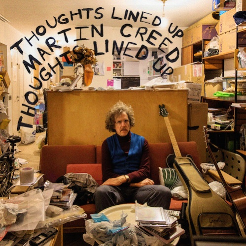 Martin Creed releases new single 'Understanding'