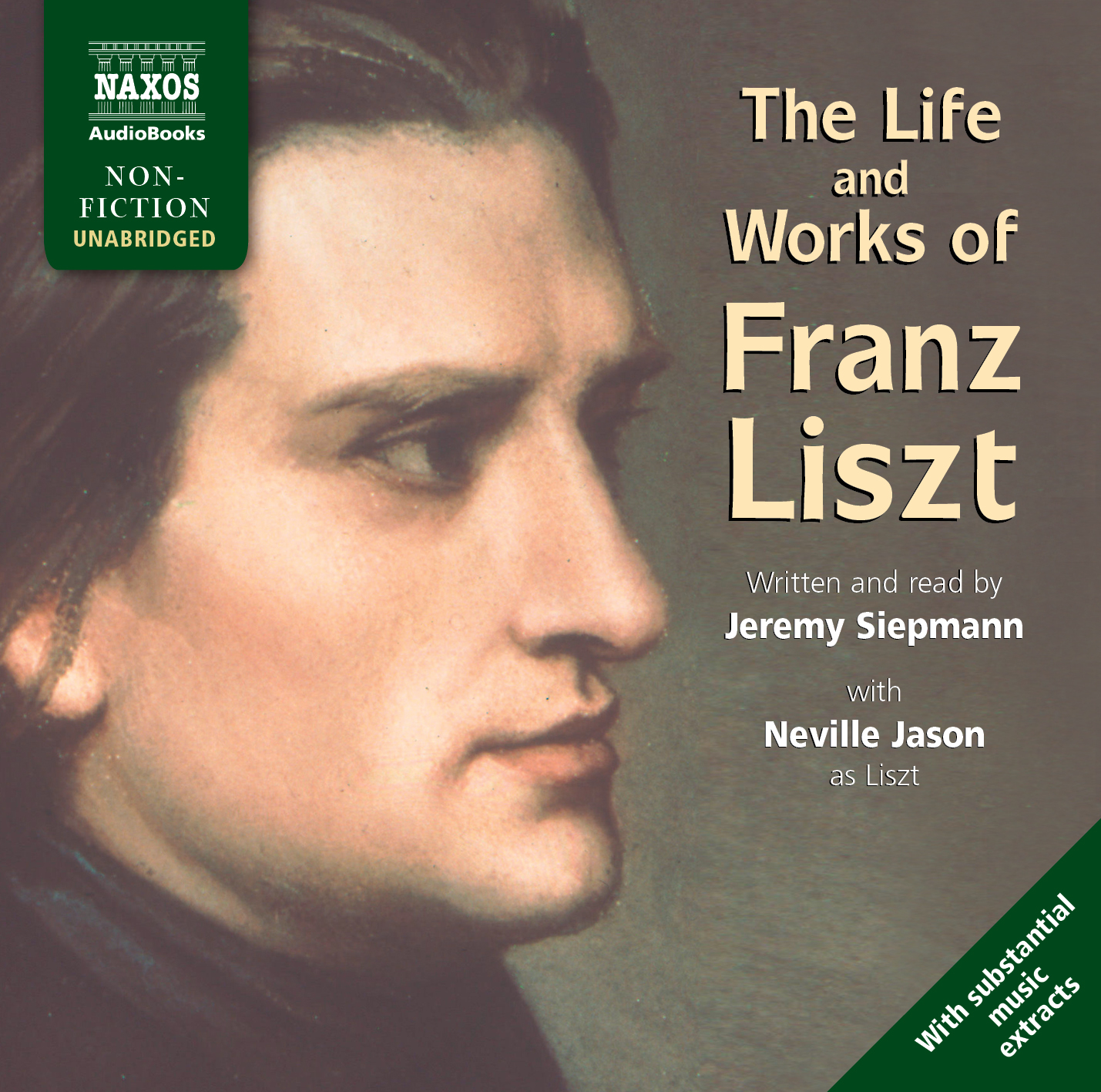 an analysis of franz liszt as one of many classical composers