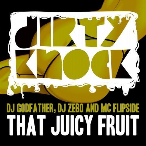 That Juicy Fruit - Single