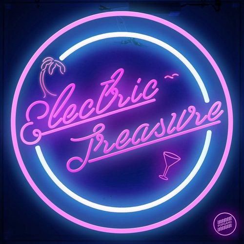 Electric Treasure EP
