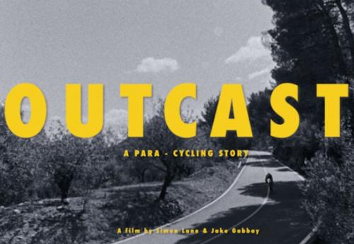 Bankey Ojo Scores Para-Cycling Documentary 'Outcast'