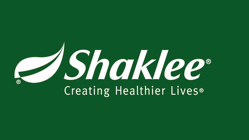 """Castles In Air"" Featured In Shaklee Ad Campaign"