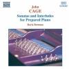 Sonatas and Interludes for Prepared Piano: Sonata No. 1