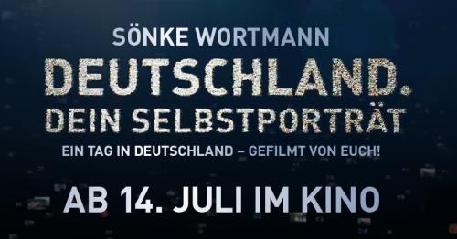"""Premiere von """"Deutschland. Dein Selbstporträt"""" mit Score von Hauschka"""