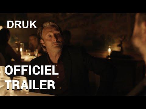 Druk (Another Round) - Thomas Vinterberg (2020)