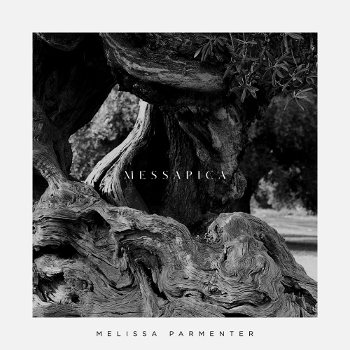 Melissa Parmenter Releases New Album 'Messapica'