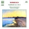"Symfoni nr.2 i A-dur, op. 7 ""Havet"": ""Brænding"" Allegro con brio"