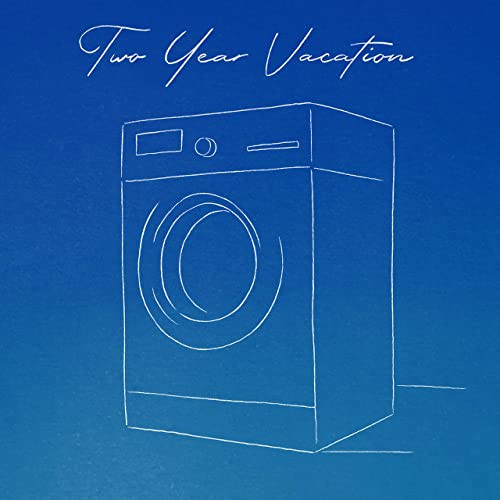 New album from Two Year Vacation