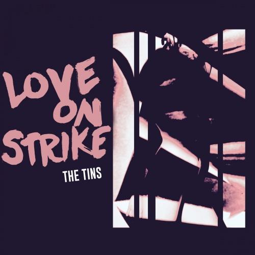 Love On Strike - EP