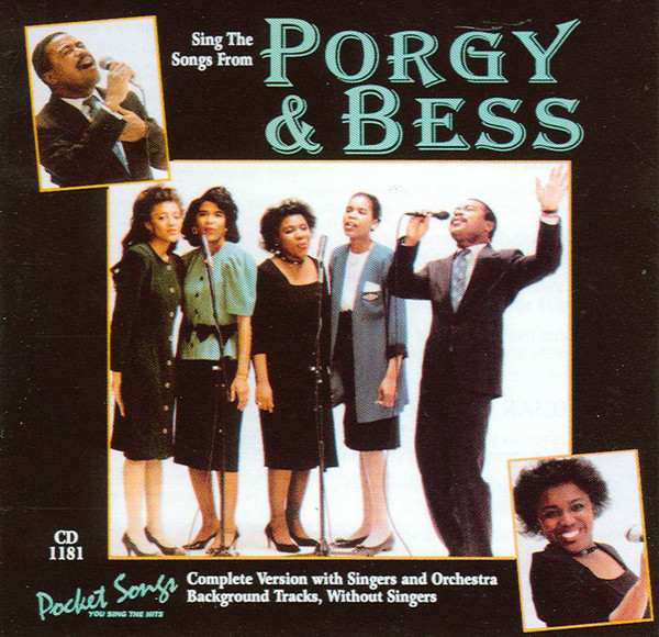 Oh, Heav'nly Father - (in the Style Of: Porgy and Bess) - [Instrumental Karaoke Version]