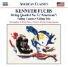 """String Quartet No. 5, """"American"""": III. Elegia: Lento cantabile - Allegro satirico (alla valzer) - Lento - Allegro satirico, poco agitato - Adagio lamentoso"""