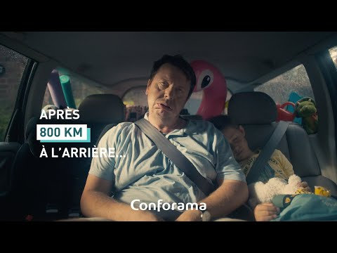 Conforama - Bon Canapé