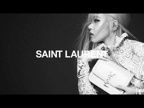 Saint Laurent - Fall 2020 - Rosé - The Solferino