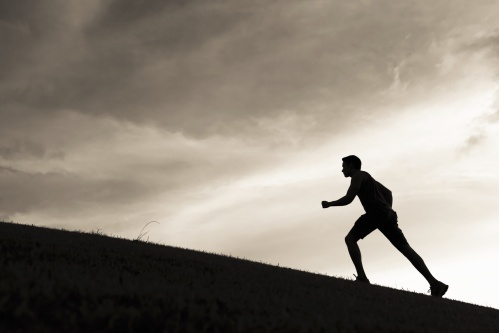 Focus On: Perseverance