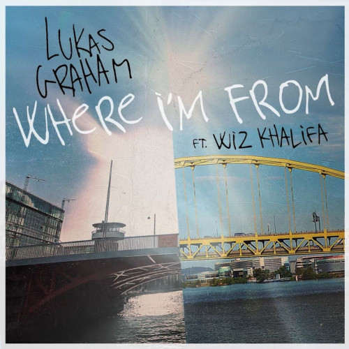 Brandon Beal co-writes Lukas Graham's new single ft. Wiz Khalifa