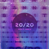 "DAVVN (feat. Emma G) ""20/20 (Full)"""