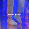 """DAVVN """"White Jeans (Full)"""""""