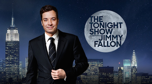 """The Valley Road"" Performed With The Roots On The Tonight Show Starring Jimmy Fallon"