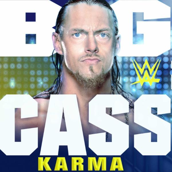 Karma (Big Cass) [INST]