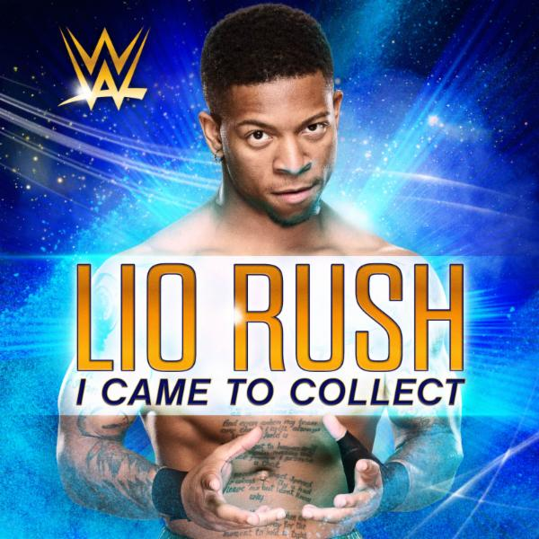 I Came to Collect (Lio Rush)