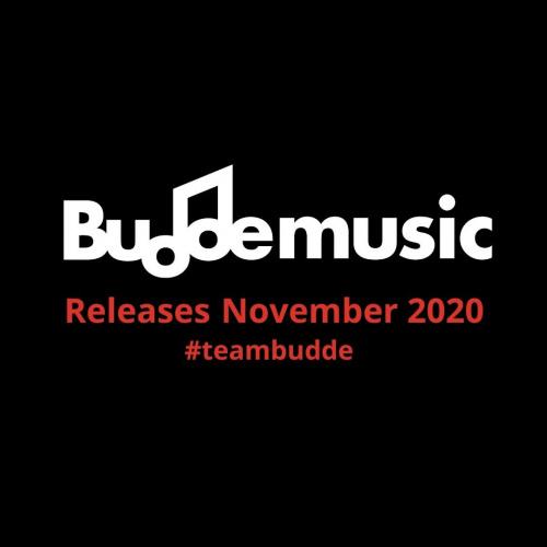 New Releases November