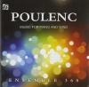 Oboe Sonata, FP 185: I. Elegie: Paisiblement