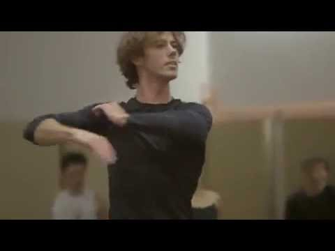 """Australian Ballet """"Chroma"""""""