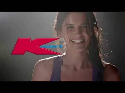 "Kmart Fitness | ""Shout"""