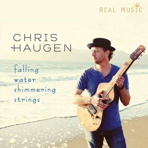 Falling Water, Shimmering Strings