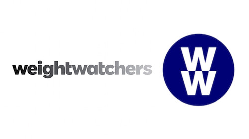 """Brittany Pfantz / """"Watch Me Now"""" Featured In WW (Weight Watchers) Ad Campaign In France"""
