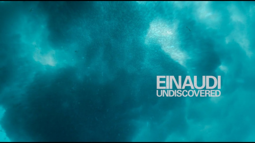 Ludovico Einaudi Releases New Collection Of Work