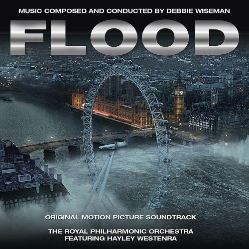 Flood (from Flood)
