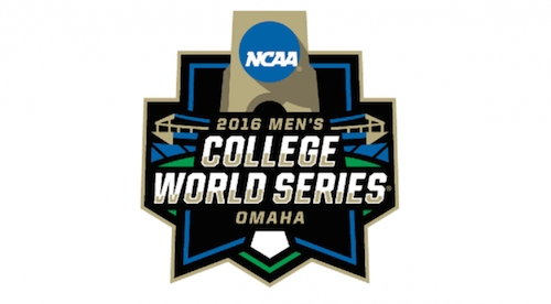 """""""Champion"""" Featured During ESPN's 2016 NCAA College World Series Coverage"""