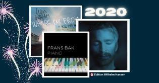 2020 Highlights-playlist