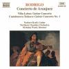 Guitar Concerto No. 1 in D Major, Op. 99: I. Allegretto