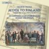 Fredmans epistlar (arr. F. Pacius for vocal ensemble): No. 14. Hor, I Orphei drangar