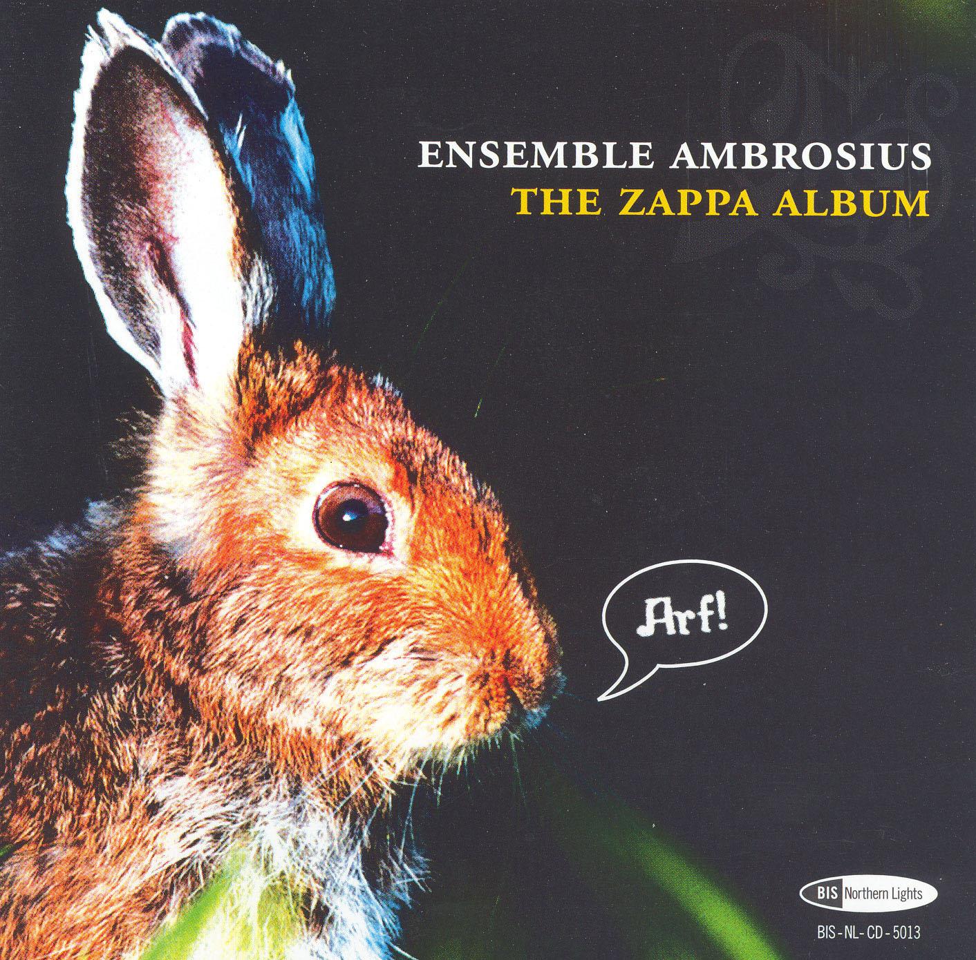 Zappa Album (The)