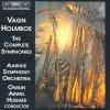 """Symphony No. 3, Op. 25, """"Sinfonia rustica"""": I. Brujdans"""