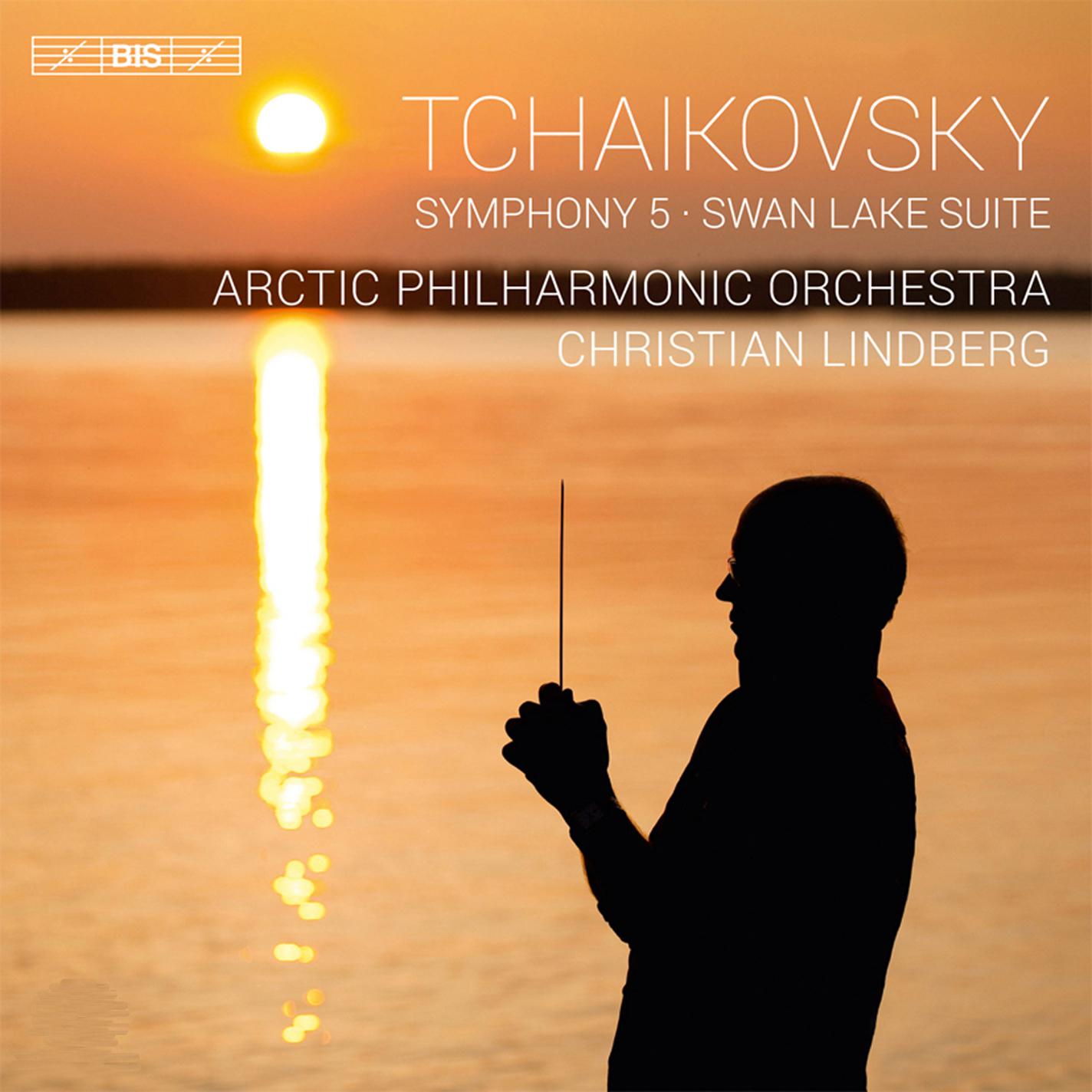 Tchaikovsky: Symphony No. 5 & Swan Lake Suite