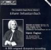 Toccata and Fugue in D Minor (Dorian), BWV 539