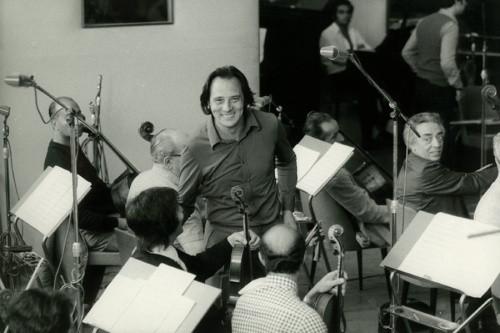 Wise Music Group Acquires Catalogue Of Legendary Italian Film Composer Riz Ortolani