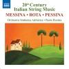 Concertango, Op. 55: V. Intermezzo italiano