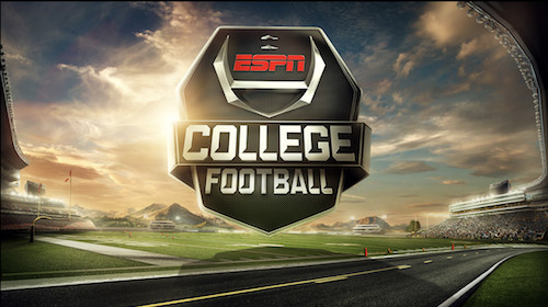 """Supersolar / """"Tell Me I Can't"""" Featured In College Football Retrospective on ESPN"""