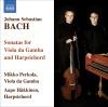 Keyboard Sonata in D Major, BWV 963: II. Adagio