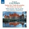 Pieces de pièces de clavecin, 27th Ordre in B Minor: L'exquise