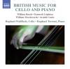 Suite for Cello and Piano: IV. Tarantella