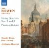 String Quartet No. 3 in G Major, Op. 46b: II. Poco lento e espressivo