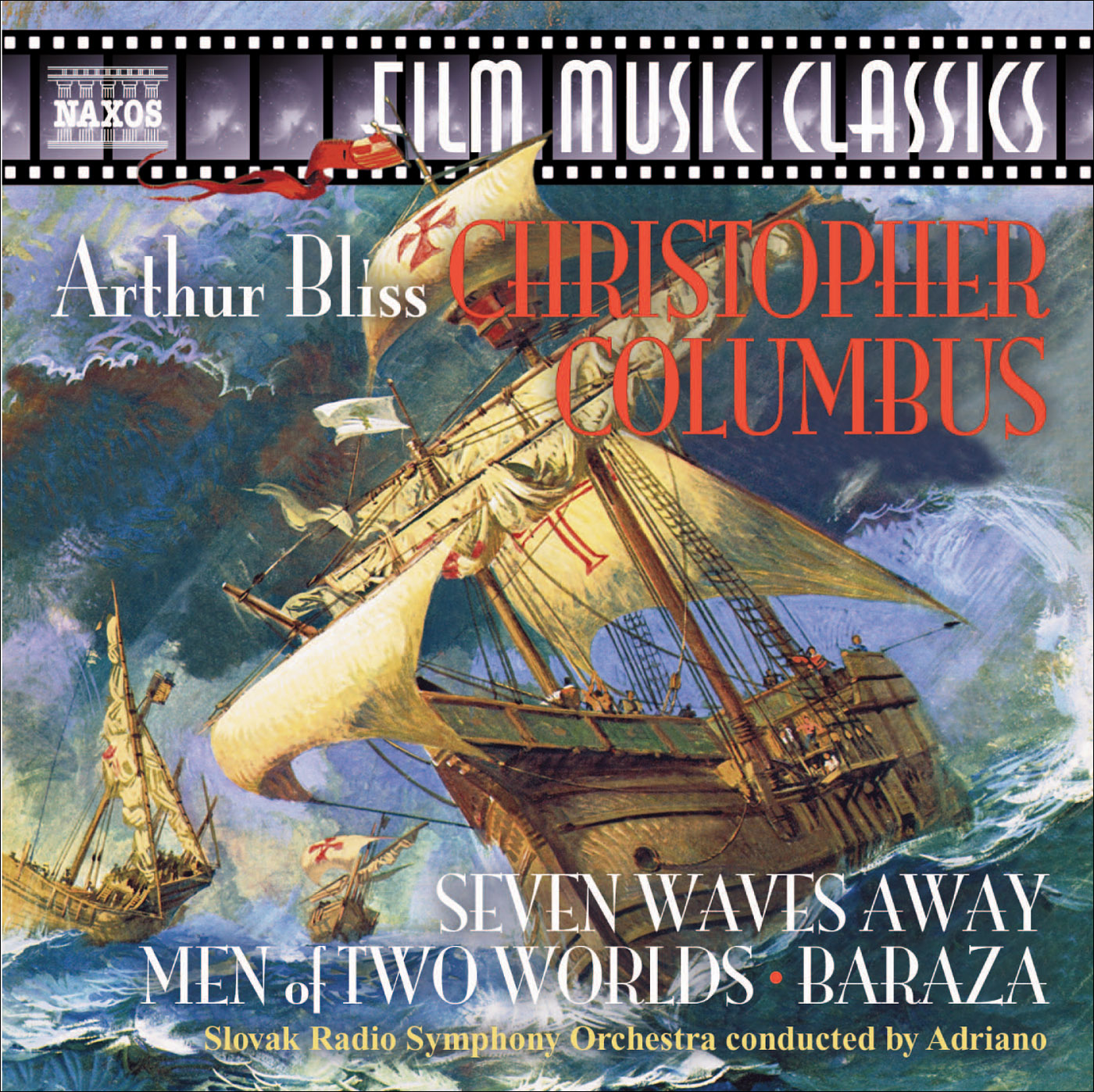 Bliss, A.: Christopher Columbus