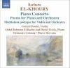 Piano Concerto, Op. 36: I. Drammatico